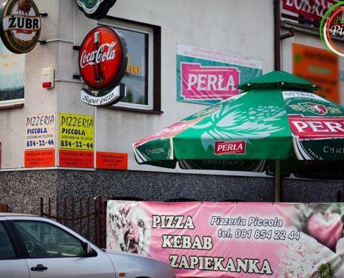 Lubartów Słowackiego